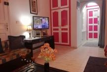 Studio meublé à Hammamet