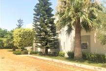 Villa S+4 à vendre à La Soukra