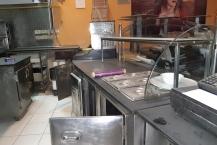 Location d'une gérance libre (Fast food/Pizzeria) à Nasser 2