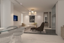 A vendre appartements neufs lac 2