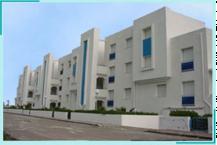 A vendre un appartement S+1 à Ain Zaghouan pour un investissent locatif