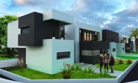 Villas El Wafa